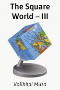 The Square World –III by Valibhai Musa in English