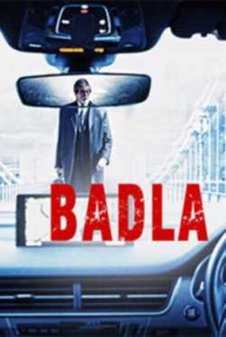 BADLA film review by Mayur Patel in Hindi