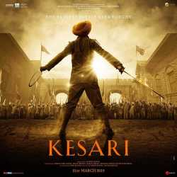 movie review kesari by Siddharth Chhaya in Gujarati