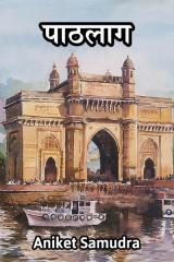 पाठलाग  by Aniket Samudra in Marathi