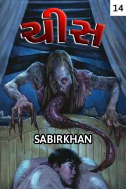 Chis - 14 by SABIRKHAN in Gujarati