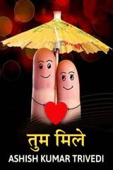 तुम मिले  by Ashish Kumar Trivedi in Hindi