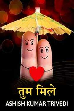 तुम मिले  द्वारा  Ashish Kumar Trivedi in Hindi