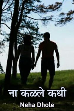 ना कळले कधी - Season 1  द्वारा Neha Dhole in Marathi