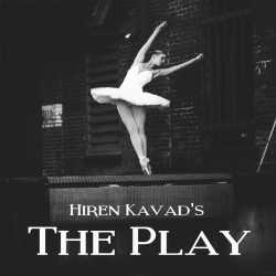 The Play  by Hiren Kavad in Gujarati