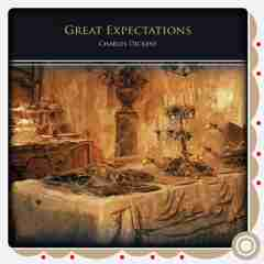The Great Expectations by Charles Dickens in English