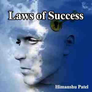Laws Of Success by Himanshu Patel in English