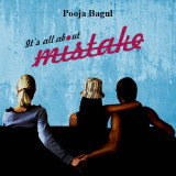 It s all about mistake  by Pooja Bagul in English
