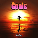 Goals  by Brian Tracy in English