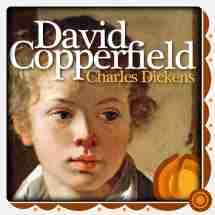David Copperfield by Charles Dickens in English