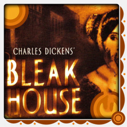 Bleak House Part 1 by Charles Dickens in English