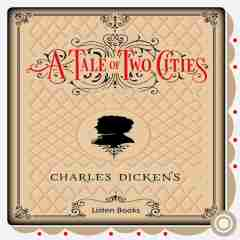 A Tale of Two Cities by Charles Dickens in English