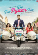 De De Pyaar De- Film review - by Mayur Patel in Hindi