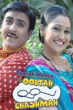 Taarak mehta ka ooltah chasmah by Jaydip bharoliya in Gujarati