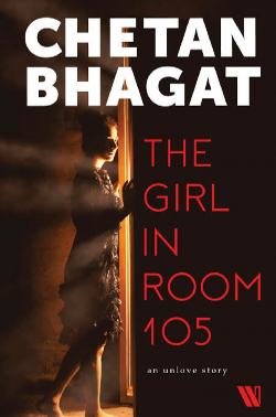 THE GIRL IN ROOM 105 by JAYDEV PUROHIT in Gujarati