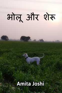 Bholu aur Sheru by Amita Joshi in Hindi