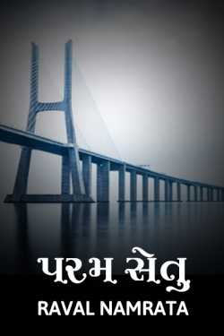 Param setu By raval Namrata in Gujarati