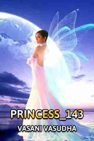 vasani vasudha દ્વારા Princess _143 ગુજરાતીમાં
