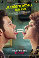 film review Judgementall Hai Kya by Mayur Patel in Hindi