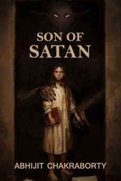 Son of Satan by Abhijit Chakraborty in English