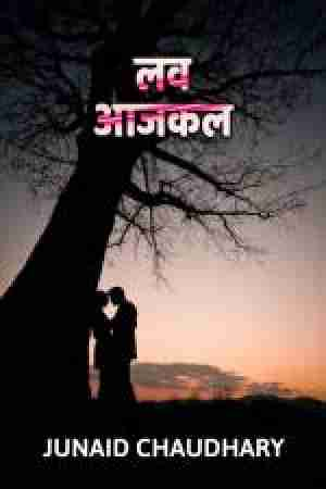 लव आजकल by Junaid Chaudhary in Hindi