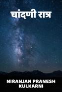 चांदणी रात्र - १ मराठीत Niranjan Pranesh Kulkarni