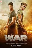 वॉर - (Film Review) बुक Kavi Ankit Dwivedi Anal द्वारा प्रकाशित हिंदी में