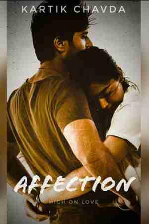 AFFECTION by Kartik Chavda in Gujarati