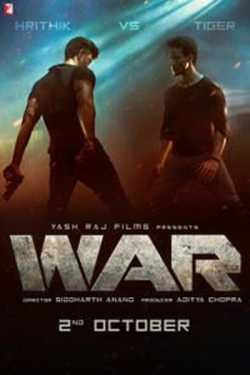 Movie Review - WAR by Siddharth Chhaya in Gujarati