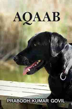 AQAAB by Prabodh Kumar Govil in English
