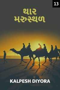 Thar Marusthal - 13