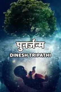 पुनर्जन्म बुक Dinesh Tripathi द्वारा प्रकाशित हिंदी में