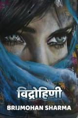 विद्रोहिणी  by Brijmohan sharma in Hindi