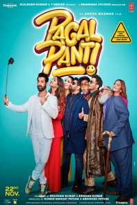 Pagalpanti - Movie Review
