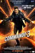 कमान्डो - 3 - फिल्म रिव्यू '- एक्शन का धमाका या फिर.. फूस्स्स..?  बुक Mayur Patel द्वारा प्रकाशित हिंदी में