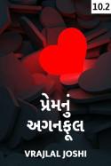 Vrajlal Joshi દ્વારા પ્રેમનું અગનફૂલ - 10 - 2 ગુજરાતીમાં