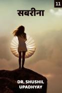 सबरीना - 11 बुक Dr. Shushil Upadhyay द्वारा प्रकाशित हिंदी में