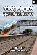 पॉलिटेक्निक वाले फुट ओवर ब्रिज पर - 3 - अंतिम भाग बुक Pradeep Shrivastava द्वारा प्रकाशित हिंदी में