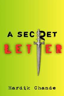 A SECRET LETTER - 1 बुक Hardik Chande द्वारा प्रकाशित हिंदी में