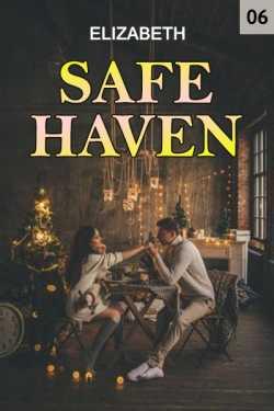 Safe haven - 6 by Elizabeth in English