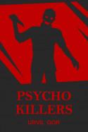 PSYCHO KILLERS - 1 बुक Urvil Gor द्वारा प्रकाशित हिंदी में