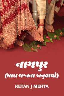 Ketan J Mehta દ્વારા નાગપુર (મારા લગ્નના અનુભવો) - 1 ગુજરાતીમાં