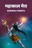 महाकाल मेरा बुक Shrimali Meet द्वारा प्रकाशित हिंदी में