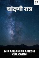 चांदणी रात्र - १७ मराठीत Niranjan Pranesh Kulkarni