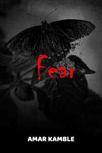 FEAR... YOU ARE NOT SAFE WITH YOU