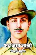 अब जाग जाओ बुक सिद्धार्थ शुक्ला द्वारा प्रकाशित हिंदी में
