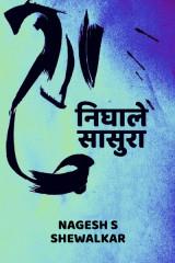 निघाले सासुरा  by Nagesh S Shewalkar in Marathi