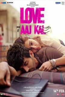 'लव आज कल 2' फिल्म रिव्यू - वेलेन्टाइन का मूड बनाएगी या बिगाडेगी..? बुक Mayur Patel द्वारा प्रकाशित हिंदी में