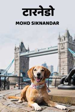 The journey from a modest dog to a superhero by Mohd Siknandar in Hindi