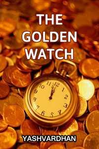 THE GOLDEN WATCH